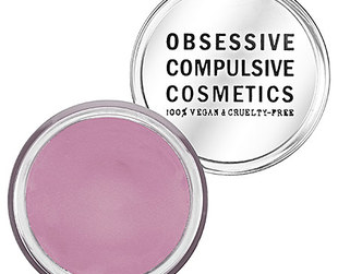 Have a look at the newest Obsessive Compulsive Cosmetics launch, the Crème Colour Concentrate line.
