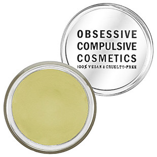 Occ Crème Colour Concentrate Shade  (3)