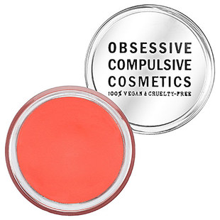 Occ Crème Colour Concentrate Shade  (4)