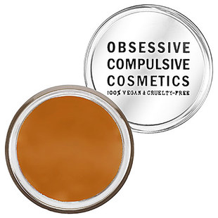 Occ Crème Colour Concentrate Shade  (6)