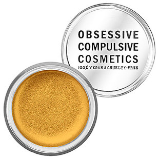Occ Crème Colour Concentrate Shade  (8)