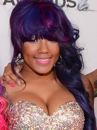 Breaunna Womack Real Hair Pictures : OMG Girlz H...