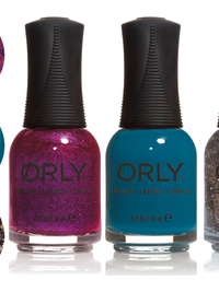 Orly Surreal Fall 2013 Dark Tone Nail Polish
