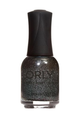 Orly Secret Society Nail Polish Collection.