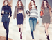 Patrizia Pepe Fall/Winter 2013 Collection