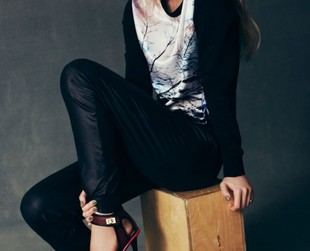 British retailer Primark unveils a multitude of lust-worthy ensembles in its new lookbook for autumn/winter 2013-2014. Have a look!