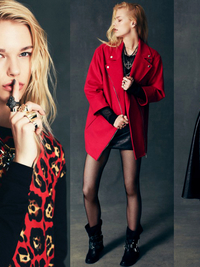 Primark Autumn Winter 2013 2014 Lookbook