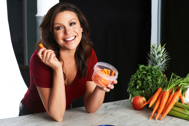 Rachael Ray's Weight Loss Story