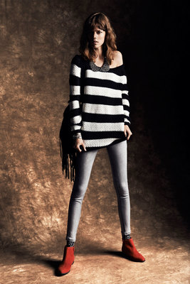 Reserved Fall 2013 Grunge Look  (5)