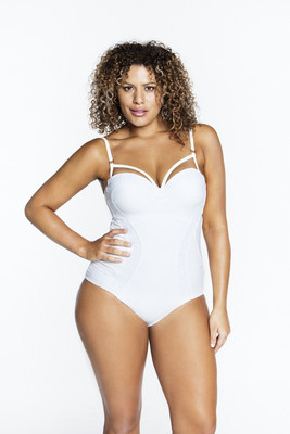 Curvy Women Swimwear