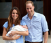 Meet the Royal Baby: Kate Middleton and William Introduce Their Son