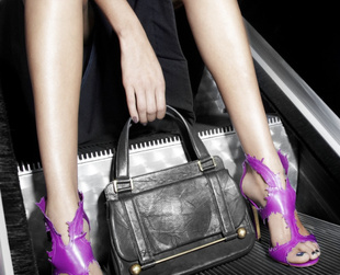 See the hottest fall 2013 shoes from Rupert Sanderson in the label's newest campaign.