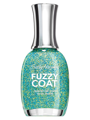 Sally Hansen Fuzz Sea Fuzzy Nail Color