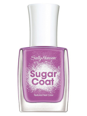 Sally Hansen Bubble Plum Sugar Coat