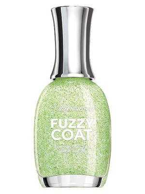 Sally Hansen Fuzzy Fantasy Nail Color