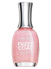 Sally Hansen Wool Knot Fuzzy Nail Color