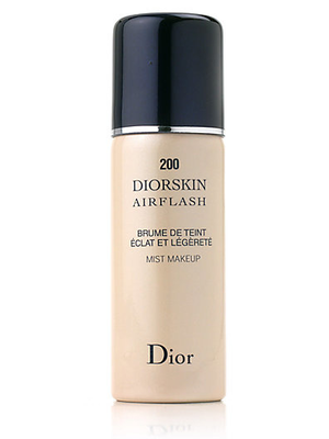 Dior Skin Air Flash Spray Foundation