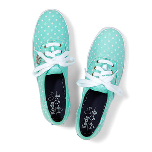 Taylor Swift For Keds 2013 Sneakers Look  1