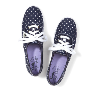 Taylor Swift For Keds 2013 Sneakers Look  2