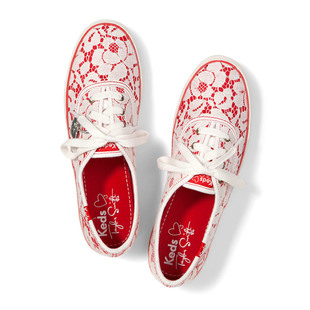 Taylor Swift For Keds 2013 Sneakers Look  3