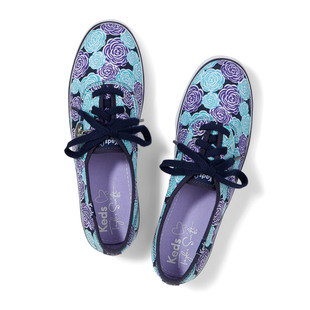 Taylor Swift For Keds 2013 Sneakers Look  7