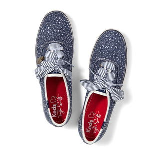 Taylor Swift For Keds 2013 Sneakers Look  9