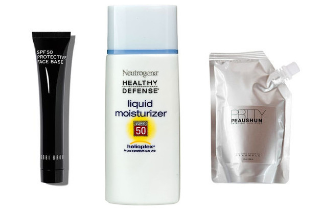 Summer Fair Skin Care Products
