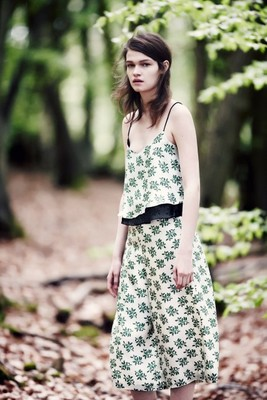 Topshop Reclaimed To Wear Line 2013