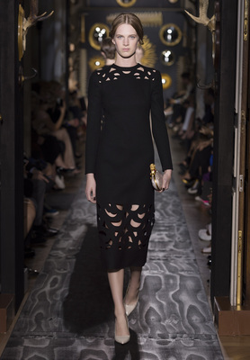 Valentino Haute Couture Fall Winter 2013 Collection 11