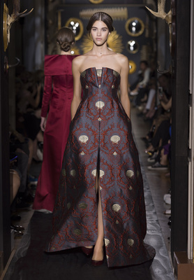 Valentino Haute Couture Fall Winter 2013 Collection 14