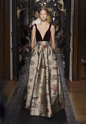 Valentino Haute Couture Fall Winter 2013 Collection 16