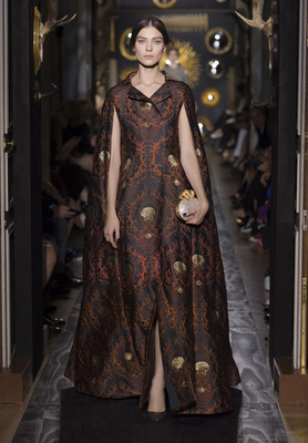 Valentino Haute Couture Fall Winter 2013 Collection 5