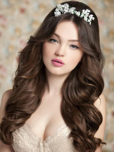 Incredible Wedding Hairstyles For Long Hair Short Hairstyles Gunalazisus