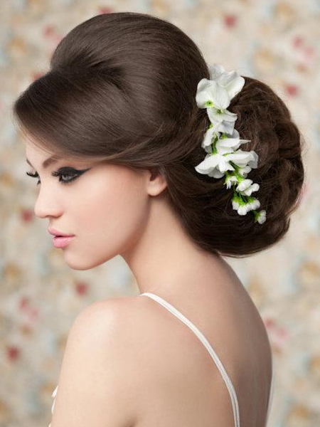 Pictures : Wedding Hairstyles For Long Hair