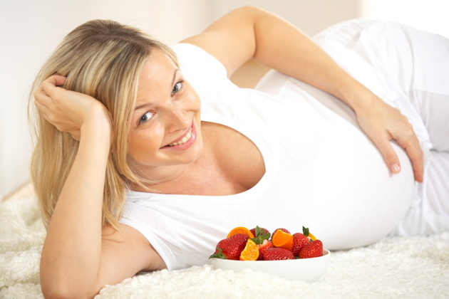 What Is the Average Weight Gain During Pregnancy?