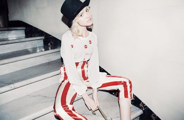 Wildfox Lookbook Fall Winter 2013  (9)