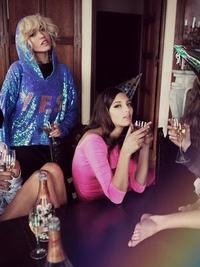 Wildfox Fall 2013 Lookbook