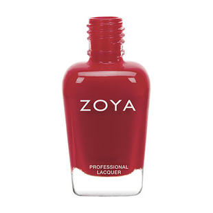 Zoya Fall 2013 Nail Polish Livingston
