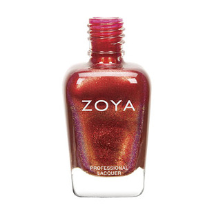 Zoya Fall 2013 Nail Polish In Channing