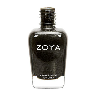 Zoya Fall 2013 Nail Polish In Claudine