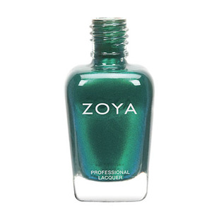 Zoya Fall 2013 Nail Polish In Giovanna