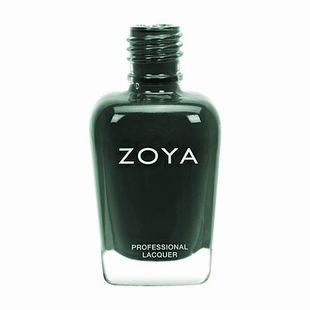 Zoya Fall 2013 Nail Polish In Hunter