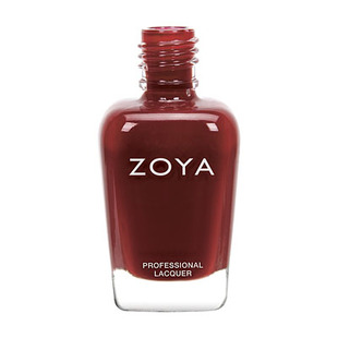Zoya Fall 2013 Nail Polish In Pepper
