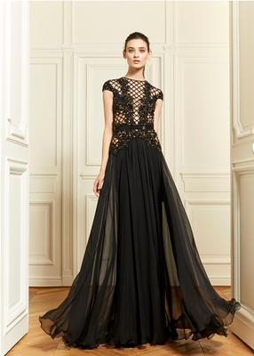 Zuhair Murad Resort 2014 Collection Look  (16)