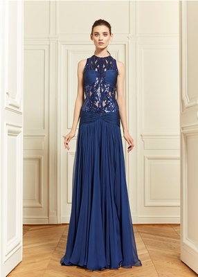 Zuhair Murad Resort 2014 Collection Look  (8)