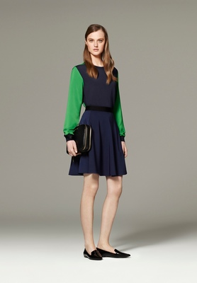 3 1 Phillip Lim For Target Fall 2013 Lookbook  (3)