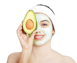 Avocado has long been used as a natural beauty product. Take full advantage of avocado's rich vitamin content with our avocado recipes for hair, face and skin.