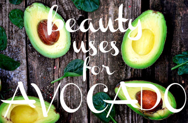 6 Easy Ways to Use Avocado in Beauty