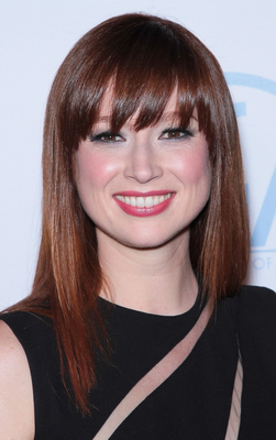 Auburn Hair Color Getting The Right Shade