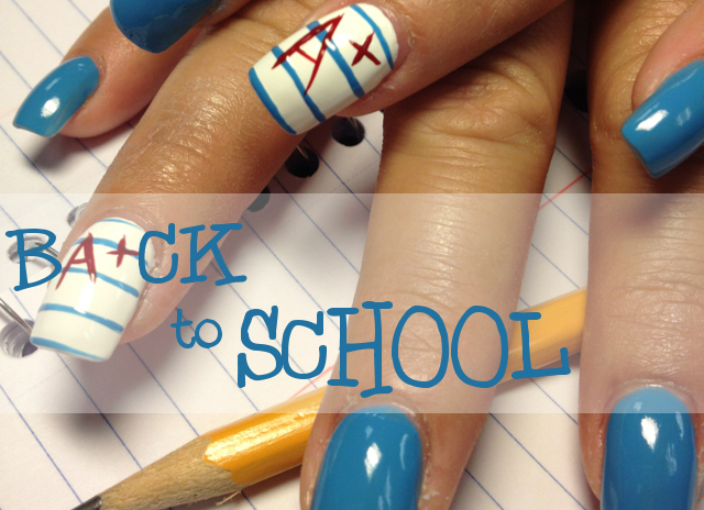 Nail Ideas For Back To School The Best Inspiration For Design And